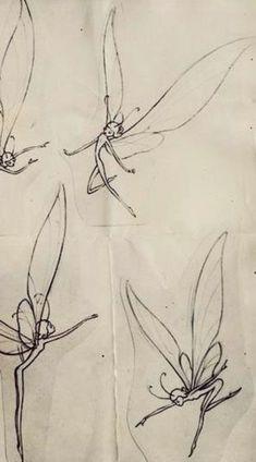 Fairy Drawings, Art Drawings Sketches, Indie Drawings, Psychedelic Drawings, Cute Tattoos, Small Tattoos, Body Tattoos, Tatoos, Leaf Tattoos