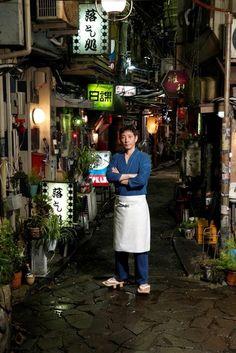 Netflix U.S. Streams Midnight Diner: Tokyo Stories Live-Action Series With English Subtitles     4th season based on Yarō Abe's Shinya Shokudō manga premiered on Netflix on October 21        Netflix U.S. is now streaming the fourth season of...