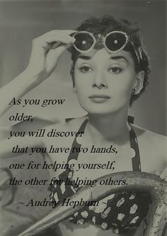 Love Audrey