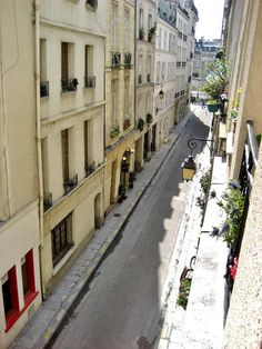 Paris Arrondissement 4 Vacation Rental - VRBO 228507 - 1 BR Paris Apartment in France, Experience Old Paris-Ile St. Louis/Built 1642/1 BR/Re...