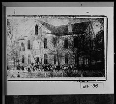 Dalton Female College, Dalton, GA; opened in 1872; affiliated with Methodist Episcopal Church, South