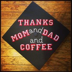 Grad Cap Ideas | Graduation Cap Design Ideas