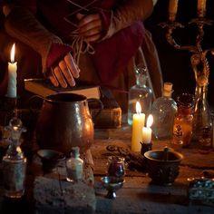 Magic Spectrum #Brown | #spell