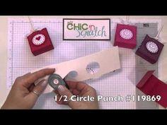 valentine lollipop holder video tutorial
