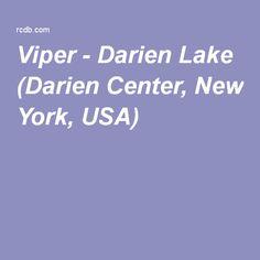 Viper - Darien Lake (Darien Center, New York, USA)