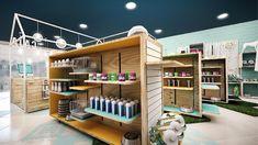 Interiores Design, Graphic Design, Behance, Architecture, Furniture, Home Decor, Retail, Industrial, Treats