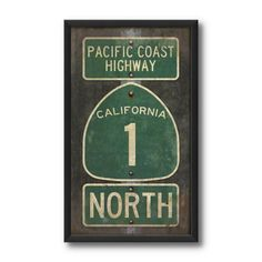 Find it at the Foundary - 25.12 in. Pacific Coast Highway