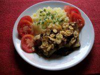 RECEPTY RYBY A DARY MOŘE | Mimibazar.cz Beef, Food, Meat, Essen, Ox, Ground Beef, Yemek, Steak, Meals