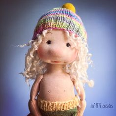 #clothdoll Doll Clothes, Crochet Hats, Create, Fashion, Baby Doll Clothes, Fashion Styles, Fasion, Fashion Illustrations, Babies Clothes