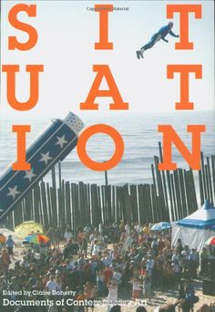 SITUATION Documents of Contemporary Art