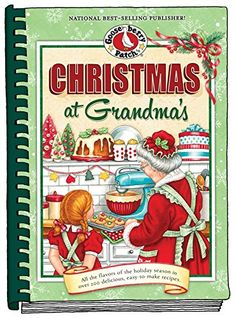 Christmas at Grandma's: Cherished Family Memories of Holidays Past by Gooseberry Patch http://www.amazon.com/dp/1620931737/ref=cm_sw_r_pi_dp_4-hMub1BN5Q32