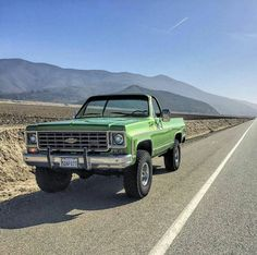 C10 Chevy Truck, Gmc Pickup, Lifted Ford Trucks, Gm Trucks, Chevy Blazer K5, K5 Blazer, Jeep Wrangler Tj, Camaro Ss, Bugatti Veyron