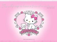 Charmmy wallpaper =D - charmmy-kitty Wallpaper