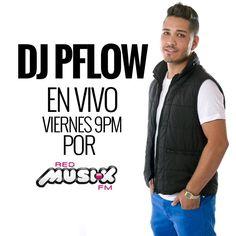 Escúchame ya mezclando por @redmusikfm @rumberacurazao www.redmusikfm.com - #DJPflow #EnLaMezcla #RedMusikFM #SuperTrendy #Reloop #Mix #Party #Friday #Viernes #Caracas #Venezuela