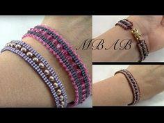Fancy Lace Bracelet - YouTube