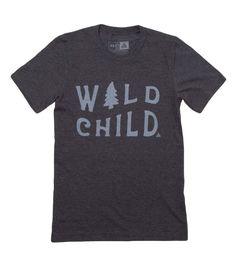 The Great PNW - Wild Child Tee