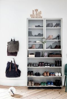 Apartment 34 | Designer Files: {I Spy Green!} Pretty for Asians who take off shoes in house :)