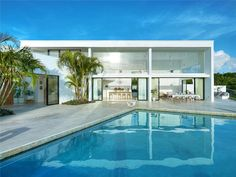 Atelier House: Stunning Caribbean retreat in Barbados.  I've found my vacation home.