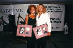 Music Executive Sylvia Rhone and Film/Music Executive Suzanne DePasse receive NABFEME Shero Honors Professional Goals, National Association, Social Issues, 2000s, Equality, Pop Culture, Entertaining, Education, Female
