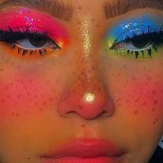 makeup eyeshadow perricone makeup tutorial natural look makeup 2019 eyeshadow makeup makeup black makeup kaise karen eye makeup makeup kit cost Edgy Makeup, Eye Makeup Art, Colorful Eye Makeup, Skin Makeup, Makeup Eyeshadow, Maybelline Eyeshadow, Eyeshadow Palette, Eyeshadow Makeup Tutorial, Makeup Looks