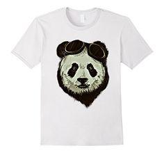 Men's Panda Shirt Animal Love Gift Bears Clothes Women Girls Men Small White Wonderful Dream Picture http://www.amazon.com/dp/B01CO26VDG/ref=cm_sw_r_pi_dp_x-Mfxb0Z3YDEK