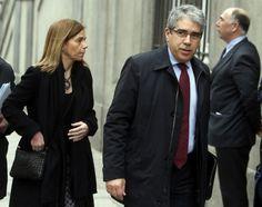 LANC i Òmnium paguen la multa de 30.000 euros que el Suprem va imposar a Homs pel 9-N