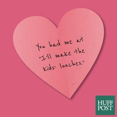 10 Perfectly Honest Valentines For Parents