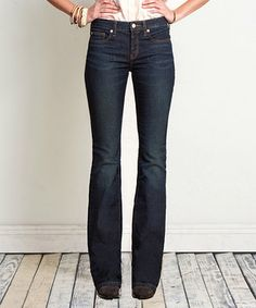 Henry & Belle Warehouse Signature Bootcut Jeans - Women by Henry & Belle #zulily #zulilyfinds