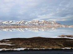 Langhus farm, Northwest, Iceland - Google Search