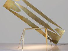Bridge Lamp by Francesco Meda