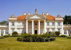 Smielow palac Poland