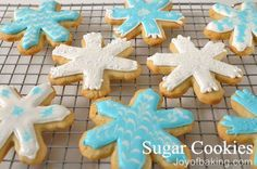 This is my staple cookie recipe!  If you use it, note that it is IMPORTANT to follow the freezing times!  Soooo good!