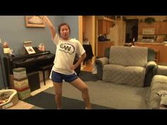 Taylor Swift Shake it off dance choreography fun easy to learn tutorial step by step moves routine - YouTube