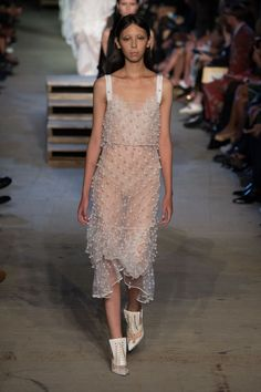 Givenchy | Spring 2016 | Look 77