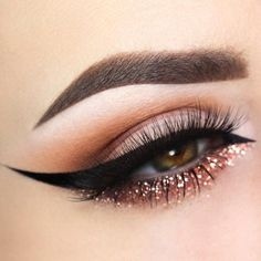 50 Eye Makeup Ideas | Art and Design