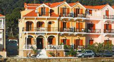 Aggelos Hotel - Kefalonia, Greece - Hostelbay.com