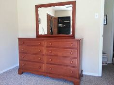 Willett Furniture Golden Beryl Maple Desk Is Finished On