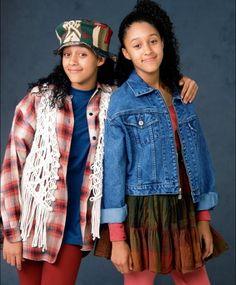 90s childhood | sister sister # tia mowry # tamera mowry # kids tv shows