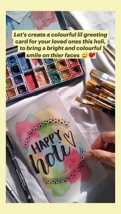 Art Drawings For Kids, Art Drawings Sketches Simple, Art Painting Gallery, Diy Painting, Cool Paper Crafts, Doodle Art Designs, Card Drawing, Mandala Drawing, Diy Canvas Art