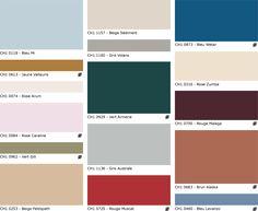 Nouvel Héritage Color Pallets, Decoration, Color Patterns, House Design, Beige, Child Room, Trends, Home Decor, Salons