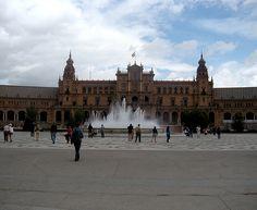 Spain,Seville