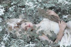 Untitled - A recent shoot working alongside Russian photographer Margarita Kareva