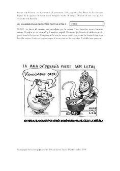Un dictado para cada día Spanish Teaching Resources, Language, Education, School, Preschool Alphabet Activities, Letter Activities, Educational Activities, Projects, Reading Books