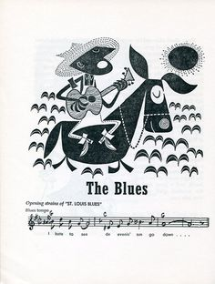 Did you know that in 1954, Langston Hughes wrote a children's book to educate kids about jazz and African-American culture?