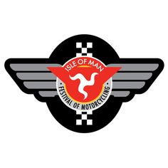 Buy Classic TT Patch Wings - Isle of Man Festival of Motorcycling logo patch Size: x Motorcycle Logo, Wings Logo, Car Logos, Exotic Cars, Cars And Motorcycles, Motorbikes, Patches, Classic, Men Fashion