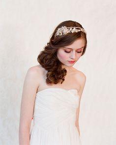 #hair tiara