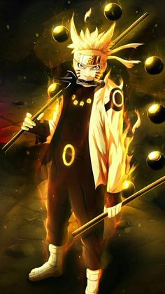 Naruto Wallpaper - Wallpaper Sun