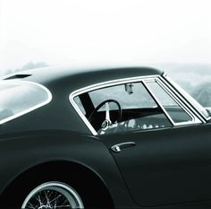 The Porsche 356 was the company's first production automobile. It was a lightweight and nimble-handling rear-engine rear-wheel-drive sports car available in hardtop coupe and open configurations. Design innovations continued during the years of manu Classic Sports Cars, Luxury Sports Cars, Sport Cars, Classic Cars, Porsche Classic, Classic Motors, Mustang, Automobile, Roadster