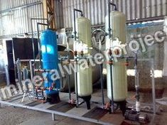 we, Nishu Enterprises have been engaged in manufacturing, supplying and exporting best grade durable that are mainly used to demineralize the water and make it fit for human consumption.