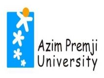 Azim Premji University: Admissions Open for UG and PG courses 2015 Bengaluru, January 2015: The Azim Premji University announces admissions to its two year full time Masters Programmes (M.A. Education,M.A. Development and M.A. Public Policy and Governance) and three year residential Undergraduate Programme (B.Sc.or B.A. with specializations in Sciences, Social Sciences and Humanities).Azim Premji University was established in 2010 by the Azim Premji Foundation.